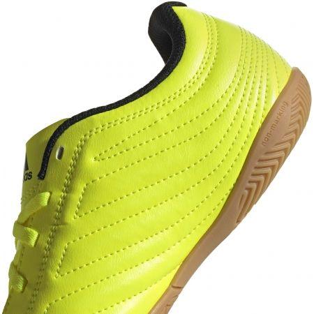 Детски обувки за зала - adidas COPA 19.4IN J - 8