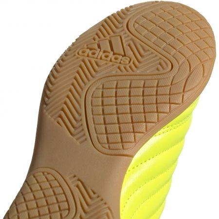 Детски обувки за зала - adidas COPA 19.4IN J - 9