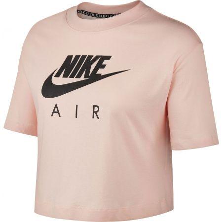 Dámske tričko - Nike NSW AIR TOP SS - 1