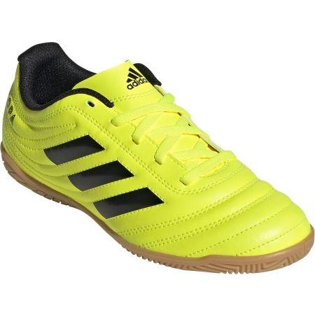 Детски обувки за зала - adidas COPA 19.4IN J - 3