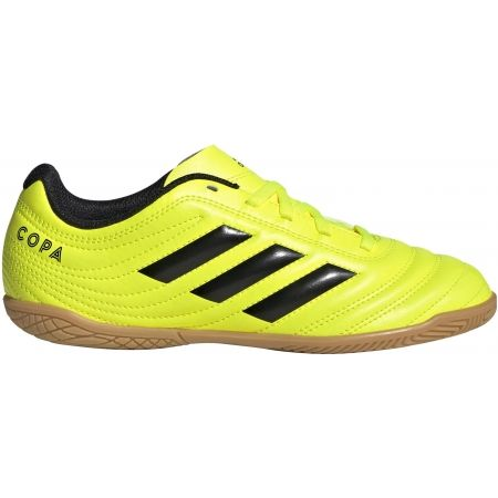 adidas COPA 19.4IN J - Kids' indoor shoes