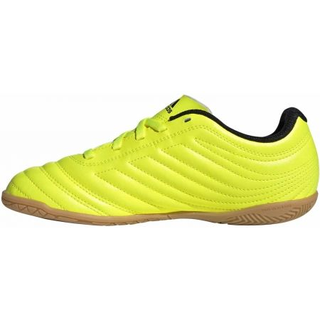 Детски обувки за зала - adidas COPA 19.4IN J - 2