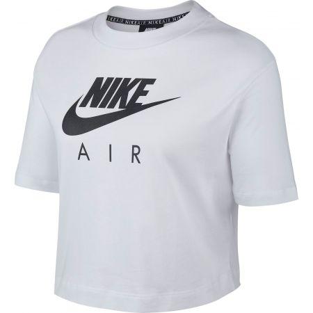 Nike NSW AIR TOP SS - Women's T-shirt