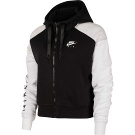 Nike NSW AIR HOODIE FZ BB - Hanorac damă