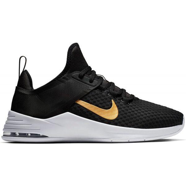 Nike AIR MAX BELLA TR 2 černá 7.5 - Dámská volnočasová obuv