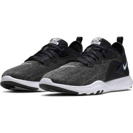 Дамски обувки за свободното време - Nike FLEX TRAINER 9 - 3