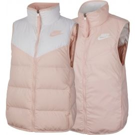 Nike NSW WR DWN FILL VEST REV - Women's reversible vest