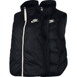 Nike NSW WR DWN FILL VEST REV - Дамско елече с две лица