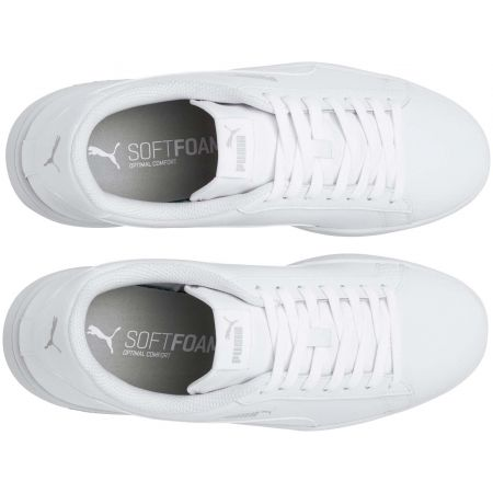 Men's leisure shoes - Puma SMASH V2 L - 4