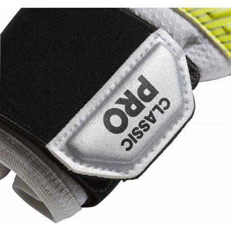 Мъжки вратарски ръкавици - adidas CLASSIC PRO - 4