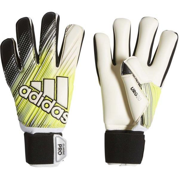 adidas CLASSIC PRO - Pánske brankárske rukavice