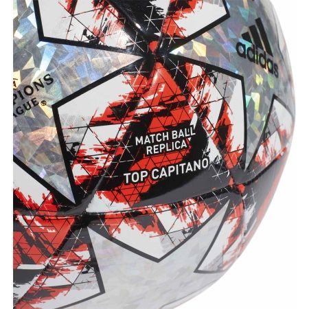 Футболна топка - adidas FINALE CAPITANO - 3