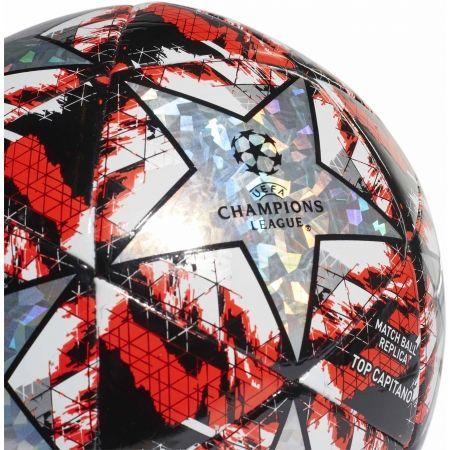 Футболна топка - adidas FINALE CAPITANO - 4