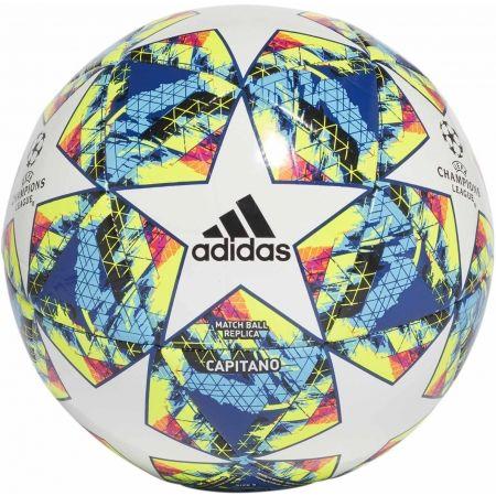 Футболна топка - adidas FINALE 19 CPT - 2