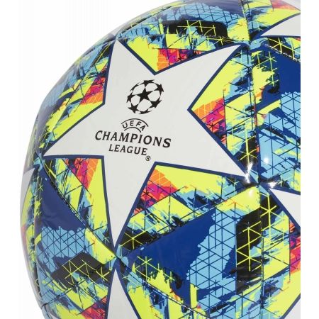 Футболна топка - adidas FINALE 19 CPT - 3
