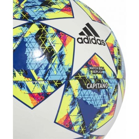 Футболна топка - adidas FINALE 19 CPT - 4