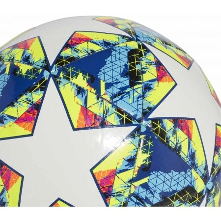 Футболна топка - adidas FINALE 19 CPT - 5