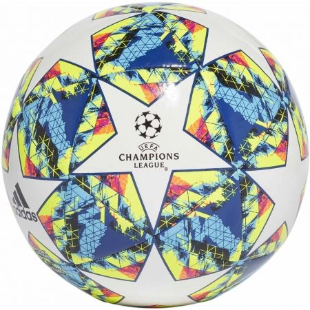 Футболна топка - adidas FINALE 19 CPT - 1