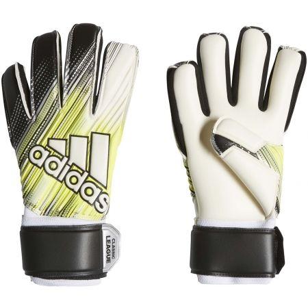 adidas CLASSIC LEAGUE - Pánske brankárske rukavice