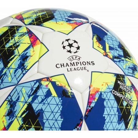 Футболна топка - adidas FINALE COMPETITION - 3