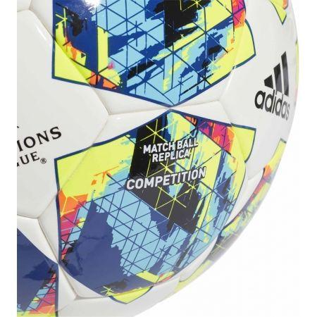Футболна топка - adidas FINALE COMPETITION - 4