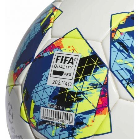 Футболна топка - adidas FINALE COMPETITION - 5