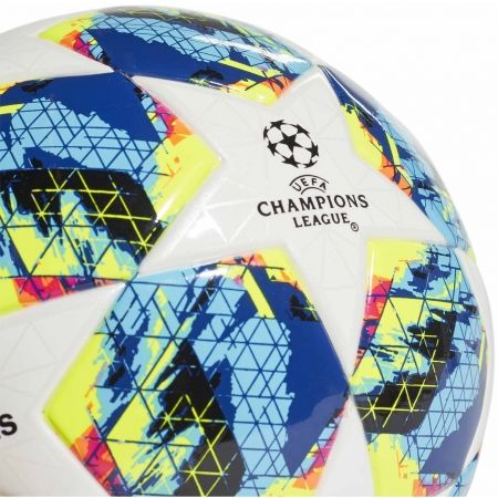 Minipiłka do piłki nożnej - adidas FINALE MINI - 3