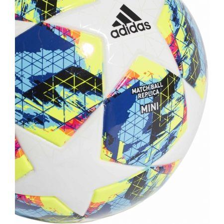 Minipiłka do piłki nożnej - adidas FINALE MINI - 4