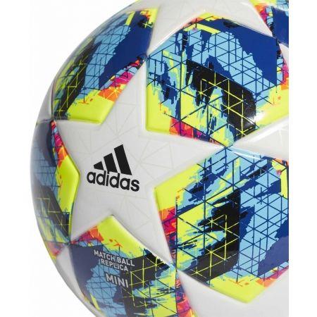 Minipiłka do piłki nożnej - adidas FINALE MINI - 5