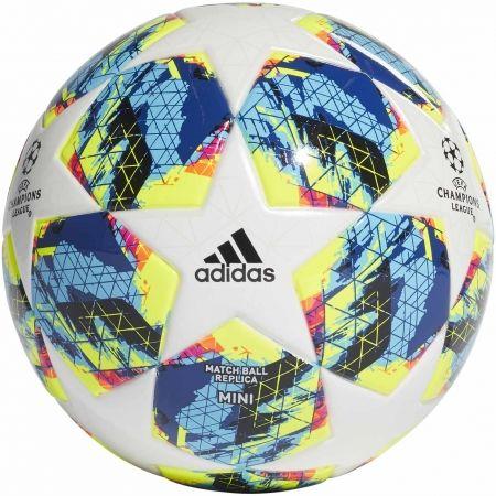 Minipiłka do piłki nożnej - adidas FINALE MINI - 1