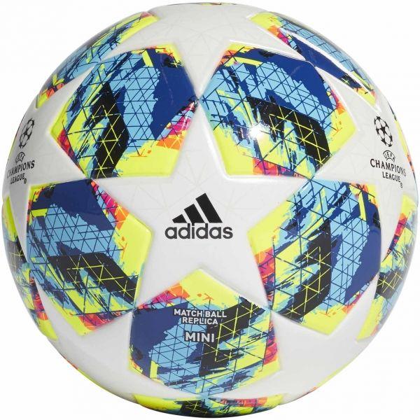 adidas FINALE MINI - Mini futbalová lopta