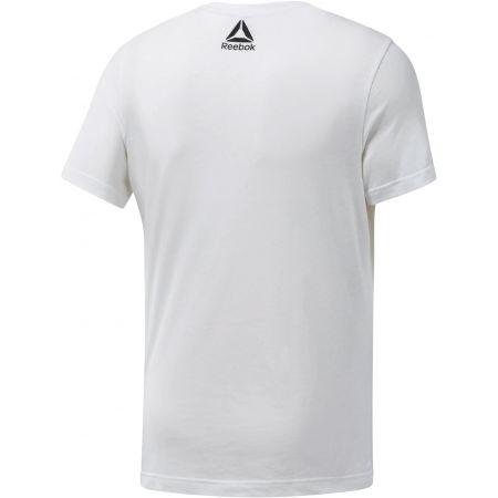 Men's T-shirt - Reebok GS ICONS TEE - 2