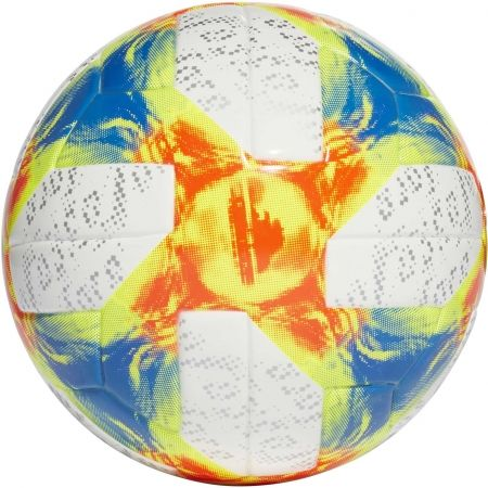 Mini futbalová lopta - adidas CONEXT 19 MINI - 2
