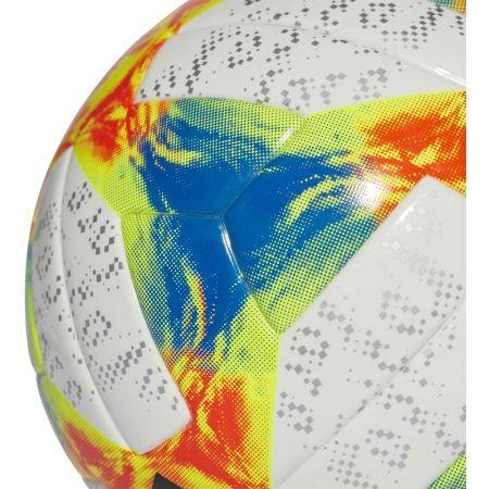 Мини футболна топка - adidas CONEXT 19 MINI - 4