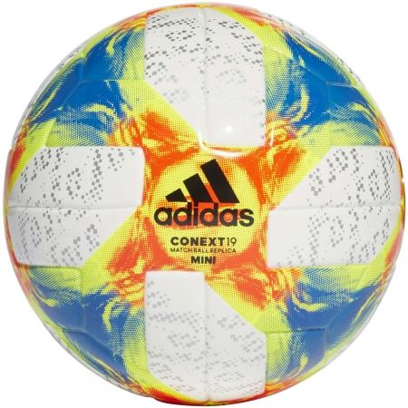 adidas CONEXT 19 MINI - Mini fotbalový míč