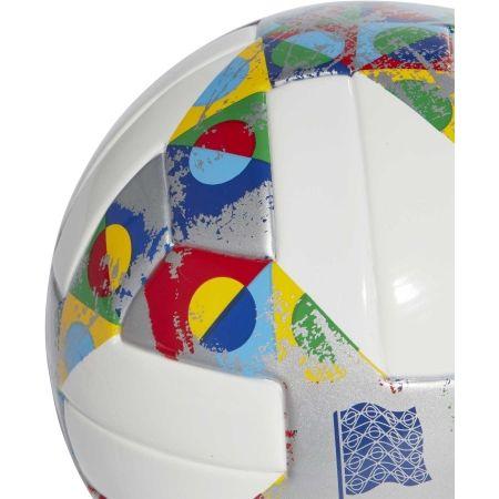 Мини футболна топка - adidas UEFA MINI - 3