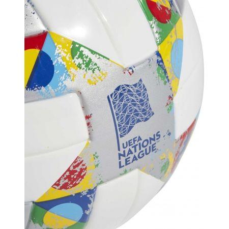 Мини футболна топка - adidas UEFA MINI - 4