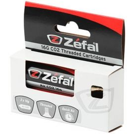 Zefal BOMBICKA 25G SADA 2KS - Cartușe CO2