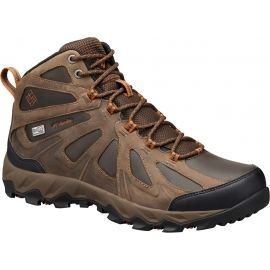 Columbia PEAKFREAK XCRSN II MID LEATHER