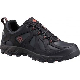 Columbia PEAKFREAK XCRSN II LOW LEATHER - Încălțăminte outdoor bărbați