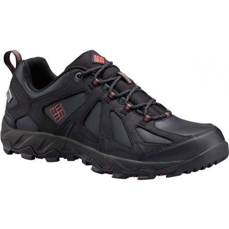 Мъжки туристически обувки - Columbia PEAKFREAK XCRSN II LOW LEATHER - 3