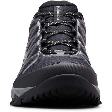 Pánska outdoorová obuv - Columbia PEAKFREAK X2 OUTDRY - 9