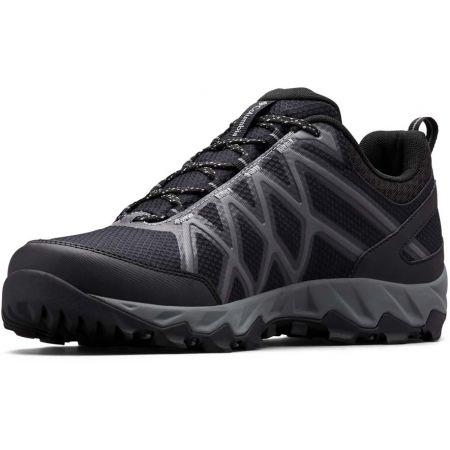 Pánska outdoorová obuv - Columbia PEAKFREAK X2 OUTDRY - 5