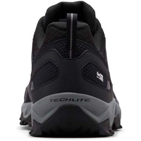 Pánska outdoorová obuv - Columbia PEAKFREAK X2 OUTDRY - 10