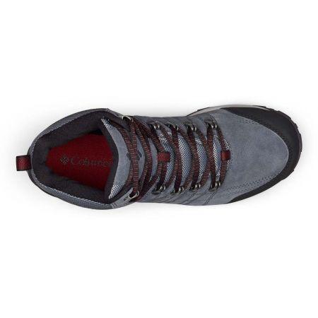 Pánská outdoorová obuv - Columbia PEAKFREAK VENTURE S II M - 7