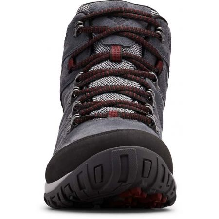 Pánská outdoorová obuv - Columbia PEAKFREAK VENTURE S II M - 9