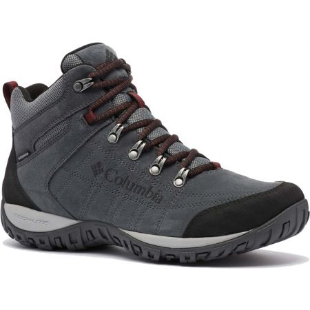 Pánská outdoorová obuv - Columbia PEAKFREAK VENTURE S II M - 2