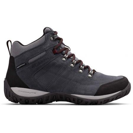 Pánská outdoorová obuv - Columbia PEAKFREAK VENTURE S II M - 3
