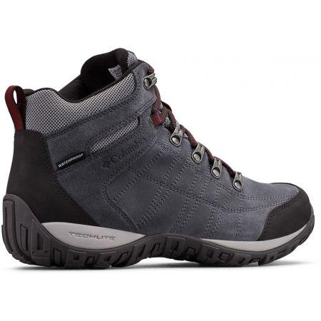 Pánská outdoorová obuv - Columbia PEAKFREAK VENTURE S II M - 6