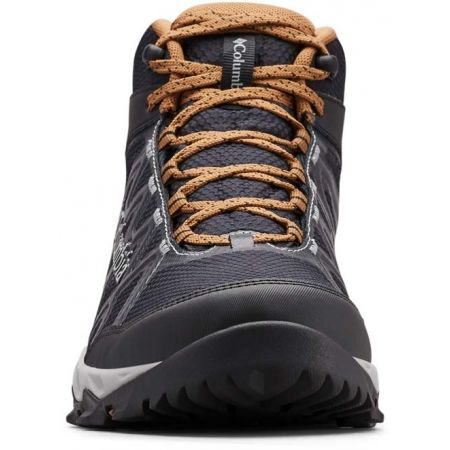 Pánské outdoorové boty - Columbia PEAKFREAK X2 MID OUTDRY - 9